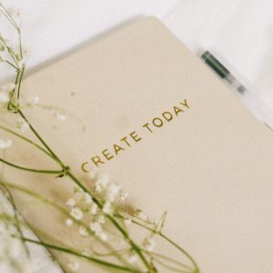 art of positive journaling