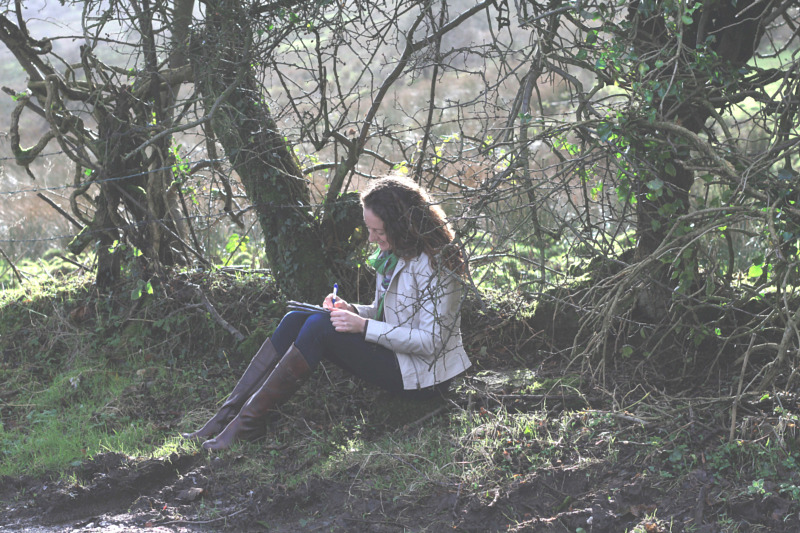 Writing for Mindfulness